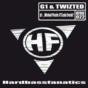 G1 & Twizted feat. Lady Crush 歌手頭像
