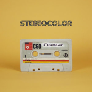 Stereocolor 歌手頭像