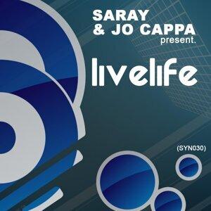 Saray & Jo Cappa 歌手頭像