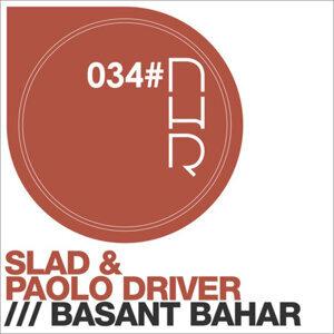 Paolo Driver & SLAD 歌手頭像