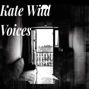 Kate Wild 歌手頭像
