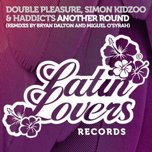 Double Pleasure, Simon Kidzoo, Haddicts 歌手頭像