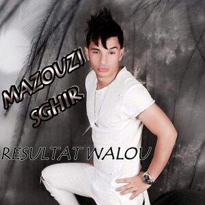 Mazouzi Sghir 歌手頭像
