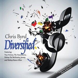 Chris Byrd 歌手頭像