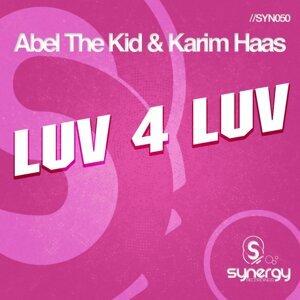 Abel The Kid & Karim Haas 歌手頭像