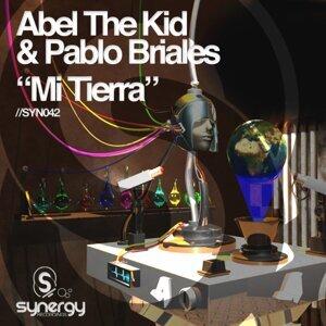 Abel The Kid & Pablo Briales 歌手頭像