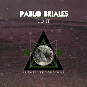 Pablo Briales 歌手頭像