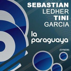 Sebastian Ledher & Tini Garcia 歌手頭像