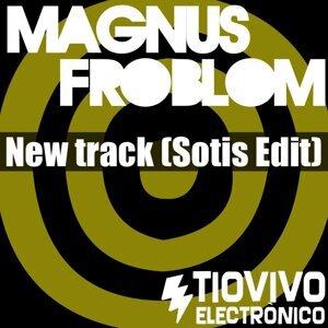 Magnus Froblom 歌手頭像