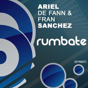 Ariel De Fann & Fran Sanchez 歌手頭像