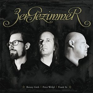 3erGezimmer with Benny Greb, Peter Wölpl & Frank Itt 歌手頭像