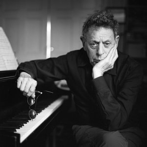 Philip Glass (菲利浦葛拉斯)