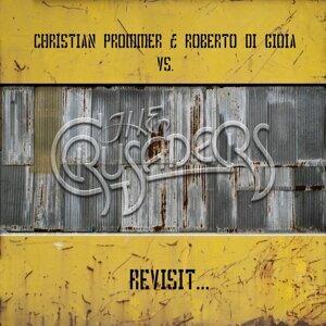 Christian Prommer & Roberto di Gioia vs. The Crusaders 歌手頭像