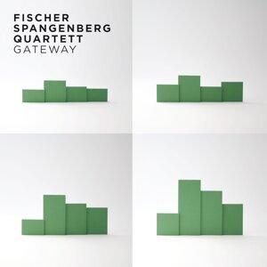 Fischer Spangenberg Quartett 歌手頭像