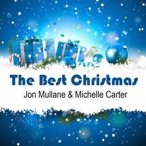 Jon Mullane, Michelle Carter 歌手頭像