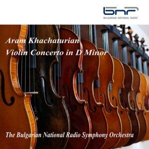 The Bulgarian National Radio Symphony Orchestra & Rossen Milanov 歌手頭像