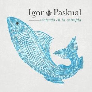 Igor Paskual 歌手頭像