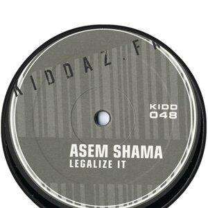 Asem Shama 歌手頭像