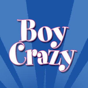 Boy Crazy 歌手頭像