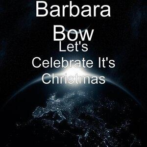 Barbara Bow 歌手頭像