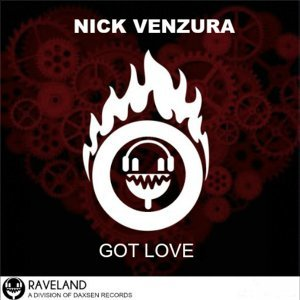 Nick Venzura 歌手頭像