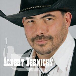 Albert Bernicky 歌手頭像