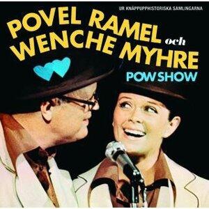 Povel Ramel & Wenche Myhre 歌手頭像