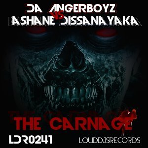 Da Angerboyz vs. Ashane Dissanayaka 歌手頭像
