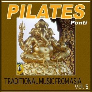 Pilates Ponti 歌手頭像