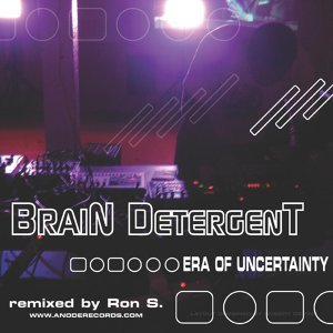 Brain Detergent 歌手頭像
