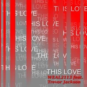 Weal2113 feat. Trevor Jackson 歌手頭像
