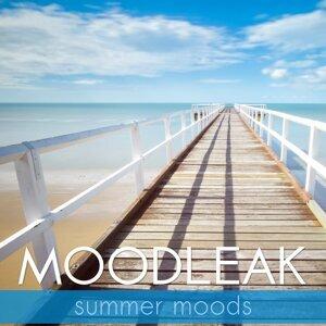 Moodleak 歌手頭像