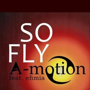A-motion feat. Efimia 歌手頭像