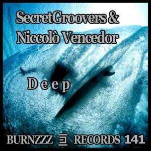 Secret Groovers & Niccolò Vencedor 歌手頭像