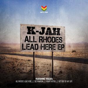 K Jah 歌手頭像