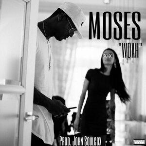 Moses 歌手頭像