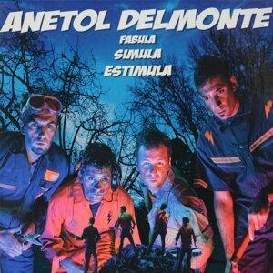 Anetol Delmonte 歌手頭像