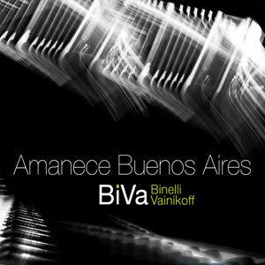 BiVa Binelli Vainikoff 歌手頭像