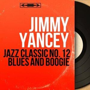 Jimmy Yancey 歌手頭像