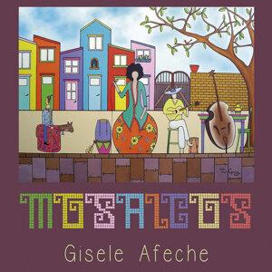 Gisele Afeche 歌手頭像