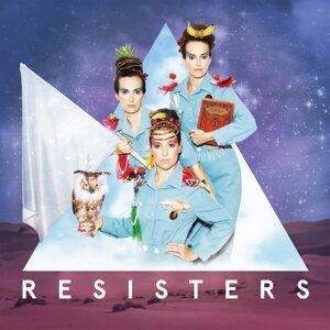 Resisters 歌手頭像