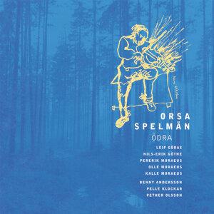 Orsa Spelmän 歌手頭像