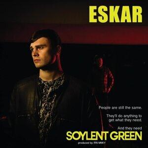 Eskar 歌手頭像