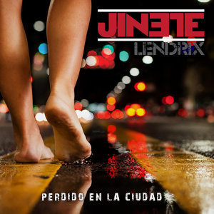 Jinete Lendrix