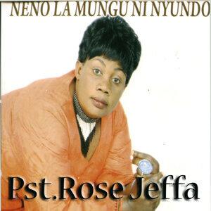 Pst.Rose Jeffa 歌手頭像