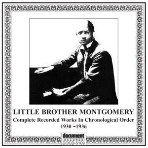 Little Brother Mongomery 歌手頭像