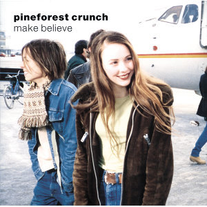 Pineforest Crunch 歌手頭像