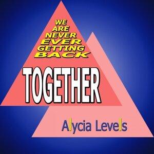 Alycia Levels 歌手頭像