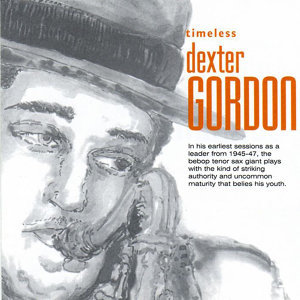 Dexter Gordon (德斯特高登) 歌手頭像