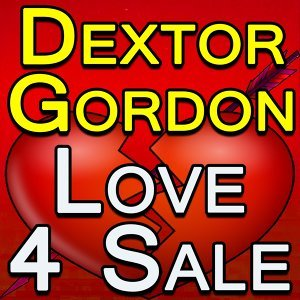 Dexter Gordon (德斯特高登)